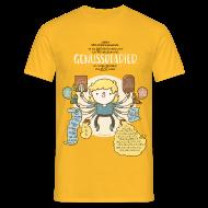 T-Shirts ~ Männer T-Shirt ~ Artikelnummer 105340489