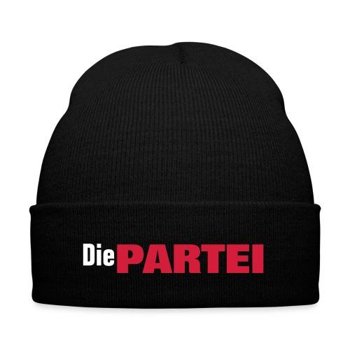 PARTEI Wollmütze - Wintermütze