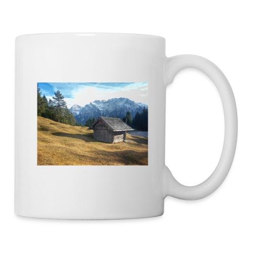Bergwelt Tassen & Zubehör - Tasse