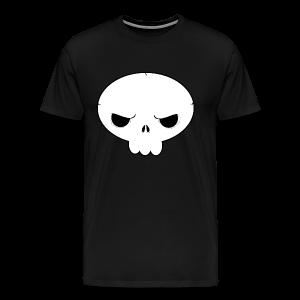 Skullie - Herre Premium T-Shirt - Herre premium T-shirt