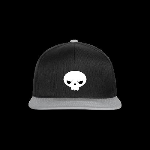 Skullie - Snapback Cap - Snapback Cap