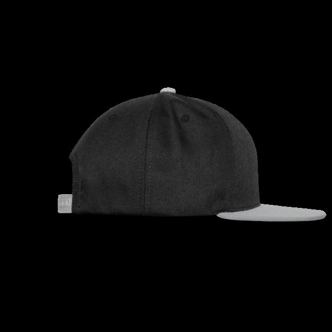 Skullie - Snapback Cap