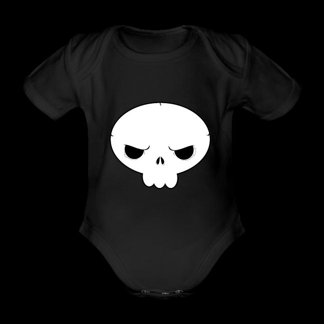 Skullie - Baby Body