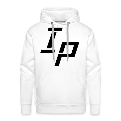 IP Logo Hoodie - Men's Premium Hoodie