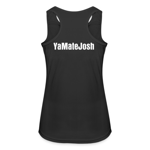 YaMateJosh - Womens Tank Top - Women's Breathable Tank Top