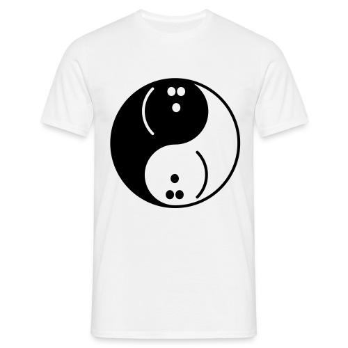 Bowling Yin-Yang