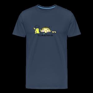 Lokalhorst - Männer Premium T-Shirt