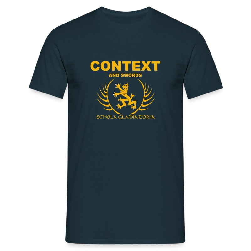 Context - Men's T-Shirt