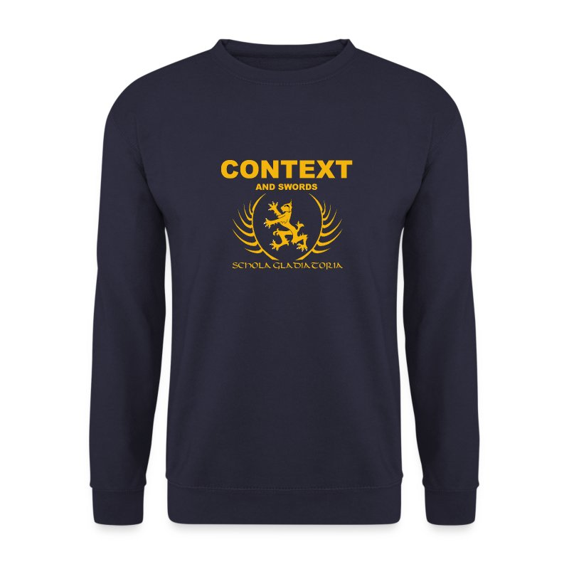 Context - Men's Sweatshirt
