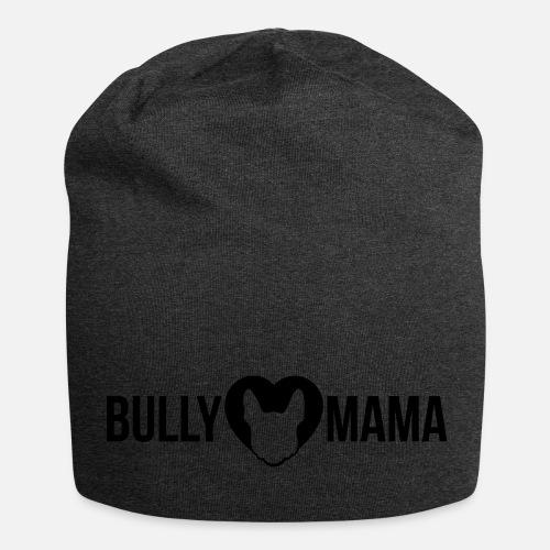 Bullymama Silhouette - Jersey-Beanie