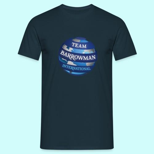 TBI Group Shirt - Men's T-Shirt