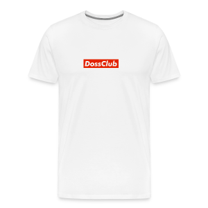 Doss Club  Tee - Men's Premium T-Shirt