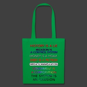 Lies - Tote Bag