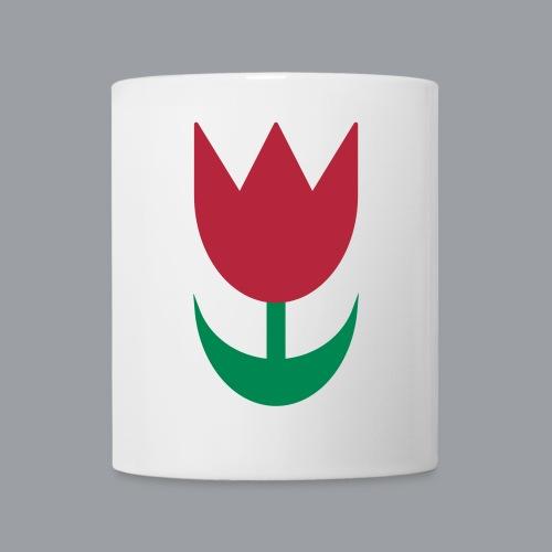 Tulpe - Tasse