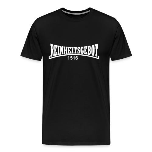 Shirt Bamberch - Männer Premium T-Shirt