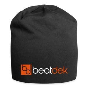 Official Beatdek Collection - Unisex Beenie - Jersey Beanie