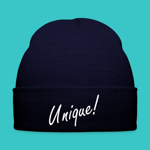 Unique! Beenie - Wintermuts