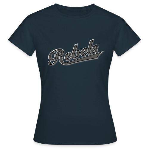 Frauen T-Shirt - Official Trainings Shirt - Frauen T-Shirt