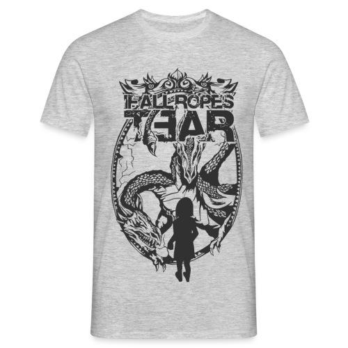 IART - 2-Headed-Dragon - Männer T-Shirt