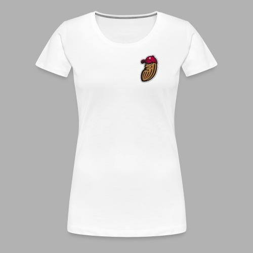 Tee-Shirt CacahuètoApprouvé Femme - T-shirt Premium Femme