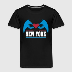 New York Shirts - Kids' Premium T-Shirt