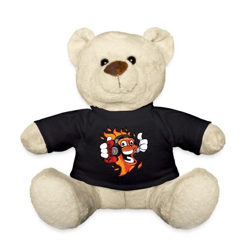 Flame Plüschteddy - Teddy