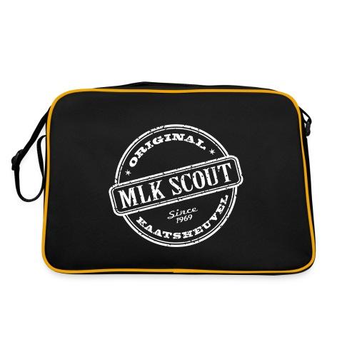 Retro Bag Original MLK Scout - Retro-tas