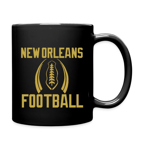 New Orleans Tasse - Tasse einfarbig
