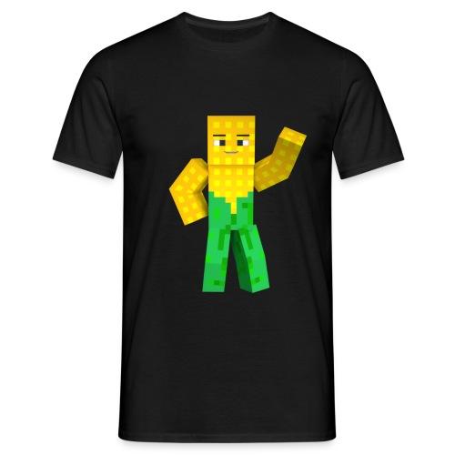 Thecorncrafter T-Shirt - Men's T-Shirt