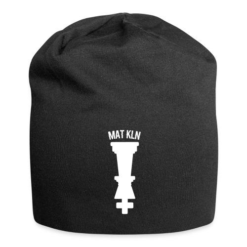 Mat Kln Bonnet  - Bonnet en jersey