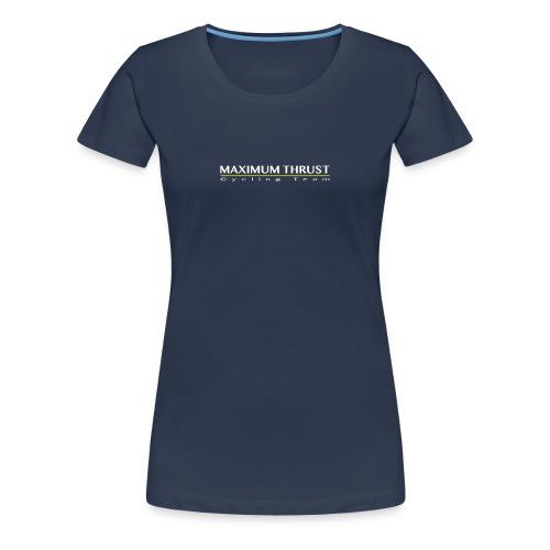 Women's MTCT T-Shirt - Women's Premium T-Shirt