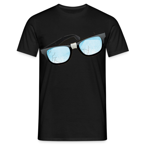 N3rdWarz - Männer T-Shirt