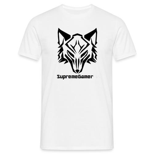 Supreme dark bold mens - Men's T-Shirt