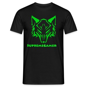 supreme Neon mens - Men's T-Shirt