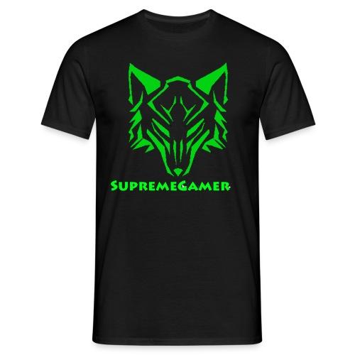 supreme Neon mens - Men's T-Shirt