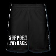 Byxor och shorts ~ Fotbollsshorts herr ~ Herr shorts