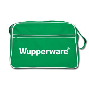 Wupperware Retro Bag - Retro Tasche