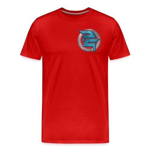 Paladin T-Shirt - Men's Premium T-Shirt