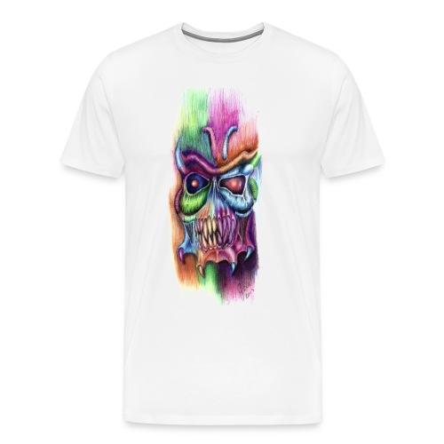 Aarrgggh! Men's T-Shirt - Men's Premium T-Shirt