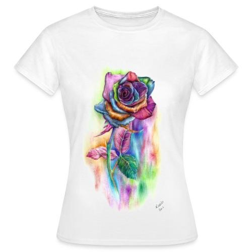 Rosie Tee - Women's T-Shirt