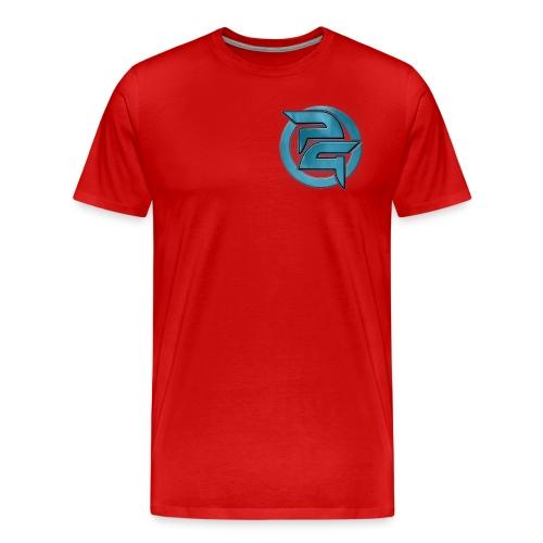 The Offical T-Shirt - Men's Premium T-Shirt