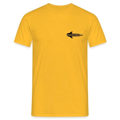 MAN_TibuDelanteBaliDetras - Camiseta hombre