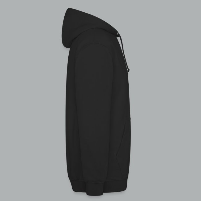 BassAudienz Kapuzen Pullover
