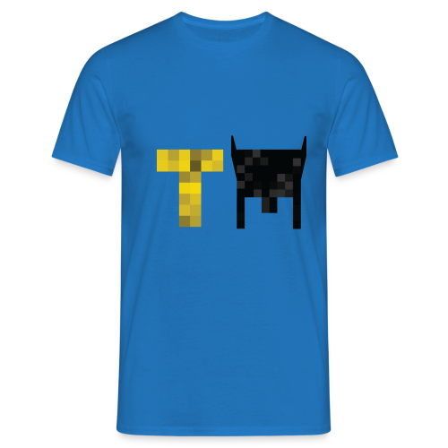 Testificate Man - Mens - Men's T-Shirt