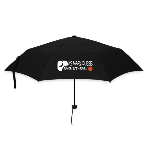 Parapluie Standard Noir - Parapluie standard