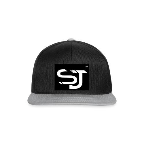 Spritjäger Snapback - Snapback Cap