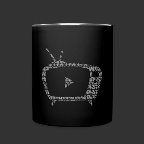Peppone Texty - Mug uni