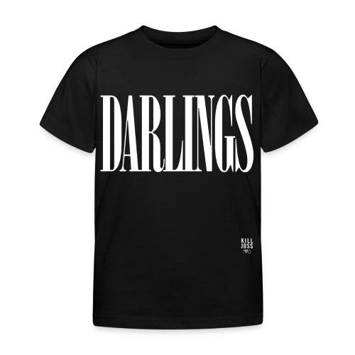 Darlings - Kids - Kids' T-Shirt