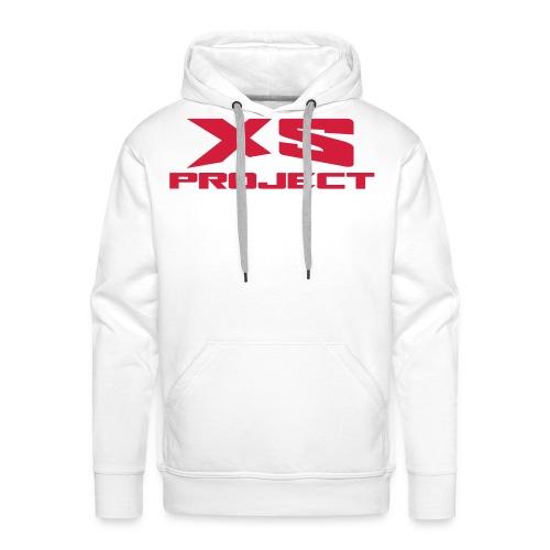 XS PROJECT HBC042 - Men's Premium Hoodie