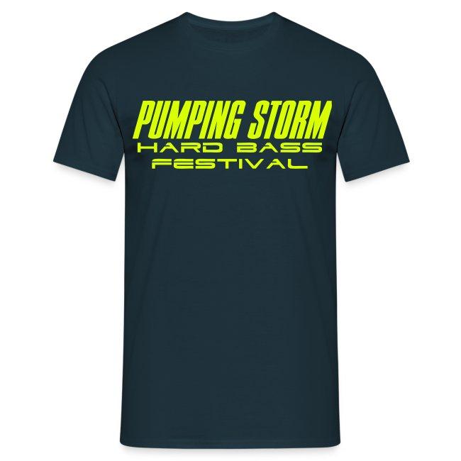 Pumping Storm HBC033